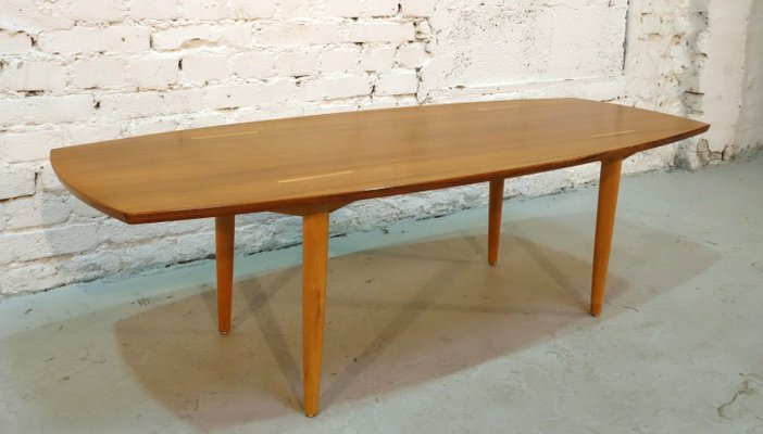 Mid Century Coffee Table By Abel Sorenson For Knoll 1948 1