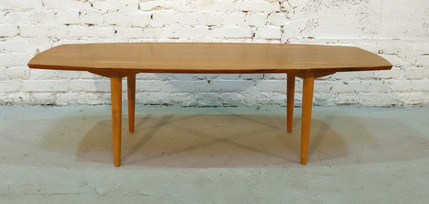 Mid Century Coffee Table By Abel Sorenson For Knoll 1948 2