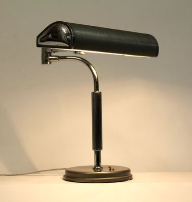 Table Lamp By Eileen Gray For Jumo, 1930s 1