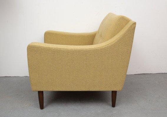 fauteuil club jaune allemagne 1950s 2 Résultat Supérieur 50 Merveilleux Fauteuil Club Jaune Photographie 2017 Ldkt