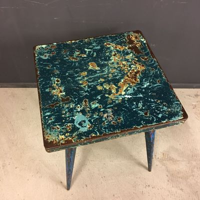 xavier pauchard french industrial dining room furniture. xavier pauchard french industrial dining room furniture bistro table by for tolix t