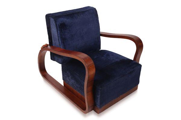 fauteuils bleu fonce en velours 1930s set de 2 7 Résultat Supérieur 50 Beau Fauteuil Bleu Velours Galerie 2017 Kqk9
