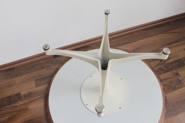 midcentury side table by george nelson for herman miller 11