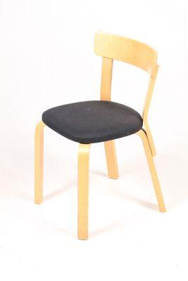 alvar aalto furniture. wonderful alvar vintage model 69 chairs by alvar aalto for artek set of 4 3 inside furniture