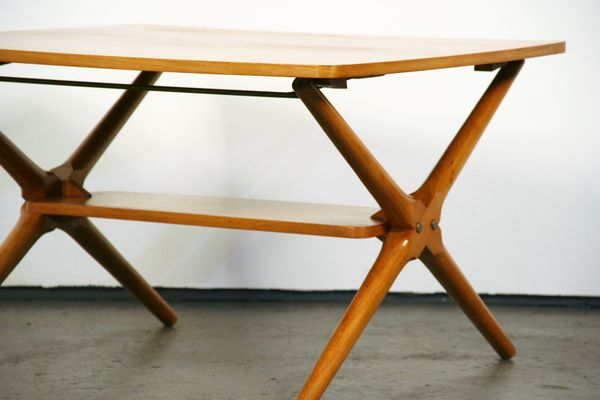Magic Coffee  Dining Table S For Sale At Pamono - Magic coffee table