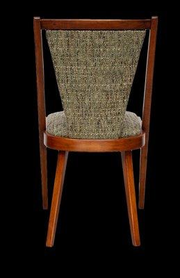 sedia vintage verde, anni '60 in vendita su pamono - Sedie Vintage Anni 60