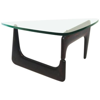 Mid-Century IN-50 Coffee Table by Isamu Noguchi for Herman Miller ...
