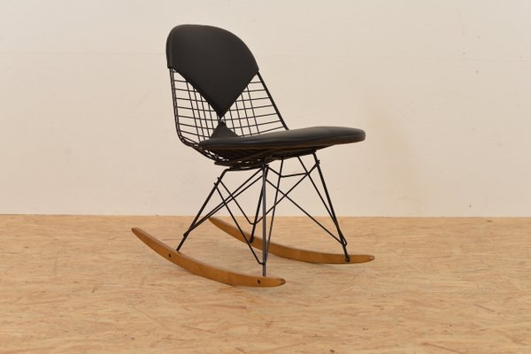 eames rocking chair replica review wire ray nursery