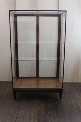 Vintage Display Cabinet 1