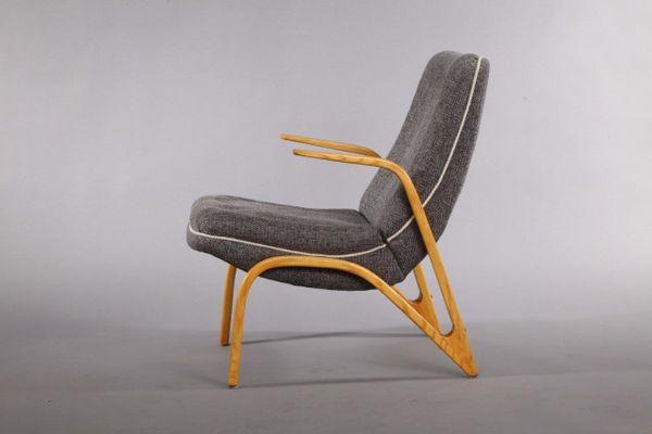 Sessel Kaufen sessel paul bode 1960er bei pamono kaufen