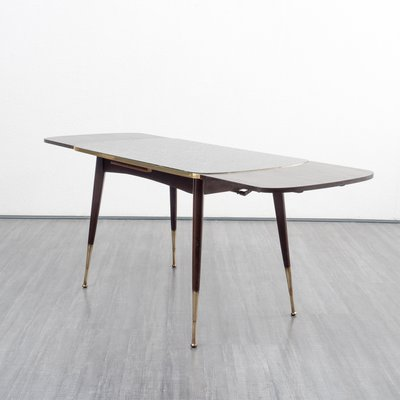 height adjustable coffee table, 1950s for sale at pamono