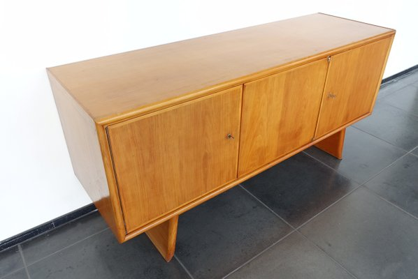 Bar Sideboard, 1960s 4 - Bar Sideboard, 1960s For Sale At Pamono