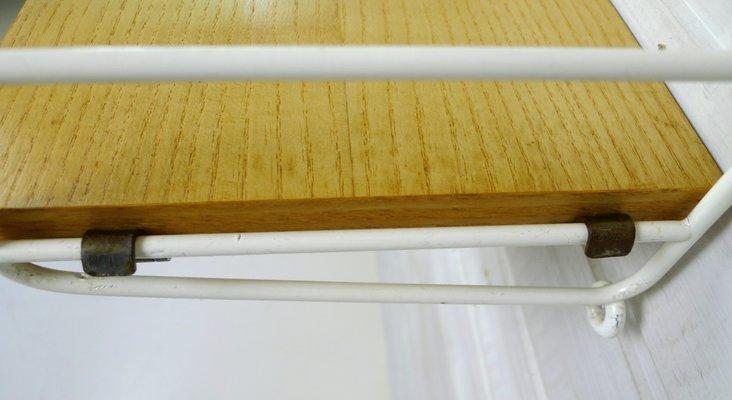 Wandregalsystem design  Kleines Wand Regalsystem aus Esche von Nisse Strinning für String ...