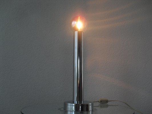 italian modern table lamp by gaetano sciolari 1960s 7 - Modern Table Lamp