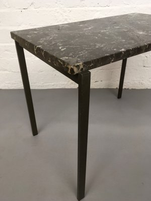 vintage german small side table 2