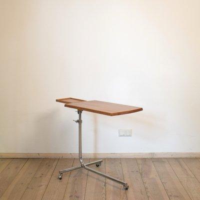 Vintage Tisch Im Bauhaus Stil Von Cova 1