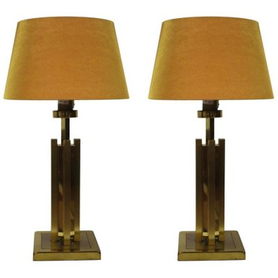 Vintage hollywood regency table lamps set of 2 for sale at pamono vintage hollywood regency table lamps set of 2 1 audiocablefo light catalogue