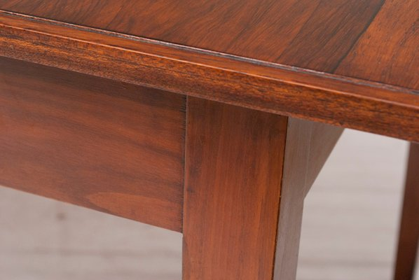 Charming Rosewood Dining Table By Robert Heritage For Archie Shine, 1960s 3