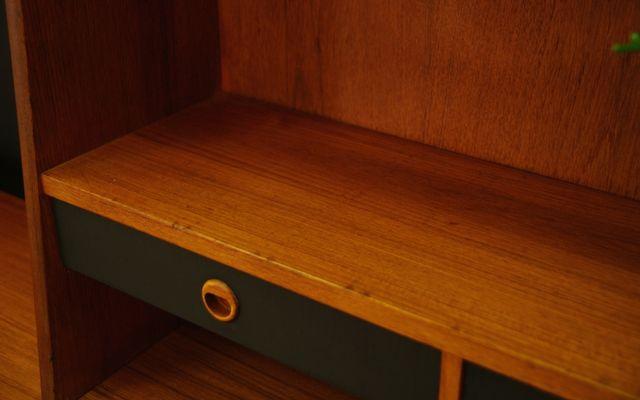 midcentury danish teak cabinet or storage unit 21
