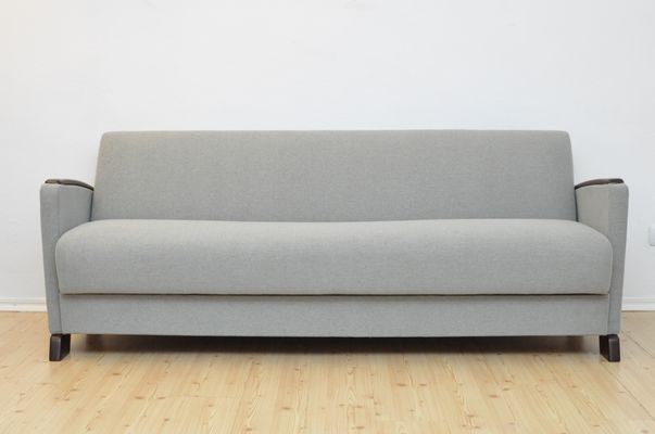 Fold Out Sofa, 1950s 1