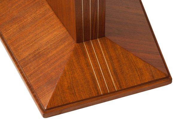 art deco console table from dominique paris 1920s 8