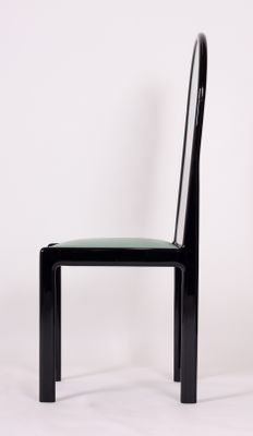 The 4 Cardinal Points Chair By Bjørn Wiinblad For Rosenthal, 1976 6