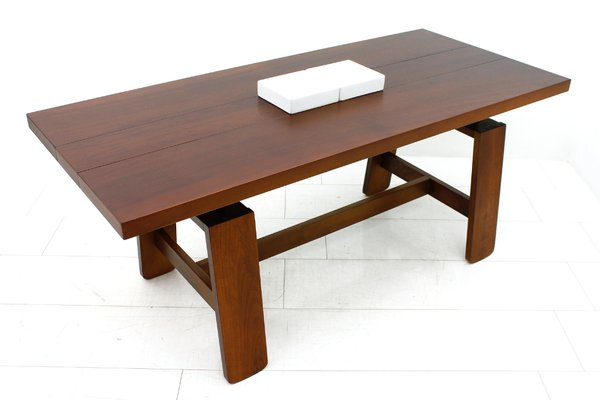 Mid-Century Dining Table by Silvio Coppola for Bernini, 1960s for ...