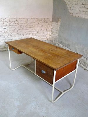 Industrial Desk, 1950s 2