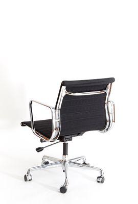 Bürostuhl designklassiker eames  EA 117 Bürostuhl von Charles & Ray Eames für Vitra, 1950er bei ...