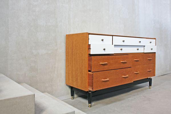 Dresser From G Plan 1950s 3