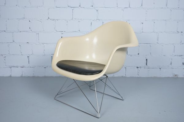 Schön Vintage Modell LAR Chair By Charles And Ray Eames For Vitra 7