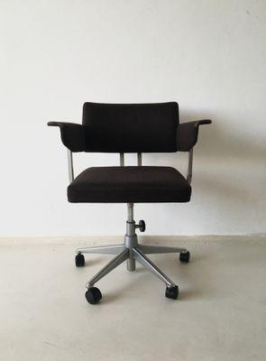 Desk Swivel Chair resort desk swivel chairfriso kramer for ahrend de cirkel