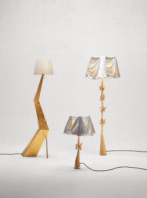 Stehlampe gezeichnet  Dalí Muletas Stehlampe von BD Barcelona bei Pamono kaufen