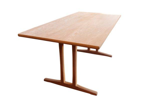 c35 shaker esstisch von børge mogensen für f.d.b. furniture bei, Esszimmer dekoo
