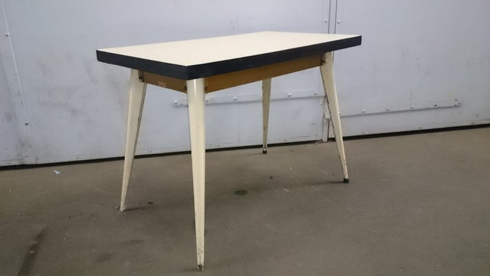 xavier pauchard french industrial dining room furniture. industrial table by xavier pauchard for tolix 1950 1 french dining room furniture r