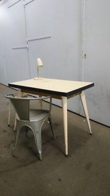 xavier pauchard french industrial dining room furniture. industrial table by xavier pauchard for tolix 1950 5 french dining room furniture 0