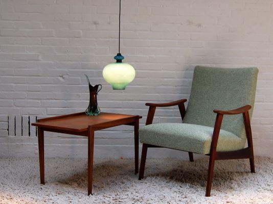 vintage h ngeleuchte von holmegaard. Black Bedroom Furniture Sets. Home Design Ideas