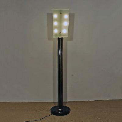 Italian art deco floor lamp 1930s for sale at pamono italian art deco floor lamp 1930s audiocablefo Light gallery