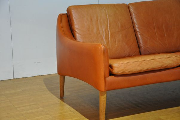 3 seater sofa by hans olsen for cs mobler, 1960s for sale at pamono