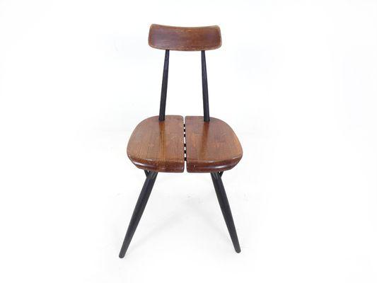 Stuhl von ilmari tapiovaara pirkka f r laukaan puu pamono - Tapiovaara stuhl ...
