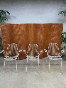 ausziehbarer skandinavischer teak schreibtisch mit 3 schubladen bei pamono kaufen. Black Bedroom Furniture Sets. Home Design Ideas