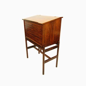 Danish Secretaire by Rosengren Hansen, 1960s