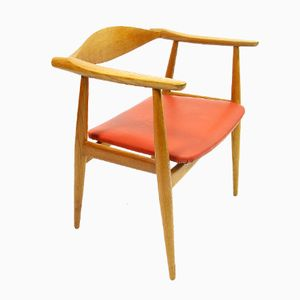 CH35 Chair by Hans Wegner for Carl Hansen, 1960s