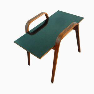 Mid-Century 312 Table by Egon Eiermann for Wilde & Spieth