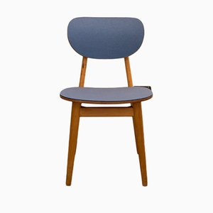 Dutch Dining Chair by Cees Braakman