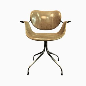 Swag Leg Chair DAA by George Nelson for Herman Miller, 1959