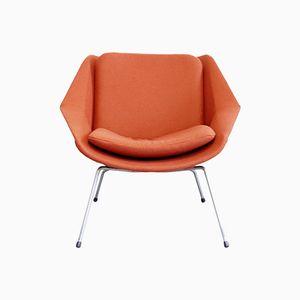Niederländischer Modell FM04 Lounge Stuhl von Cees Braakman für Pastoe, 1959