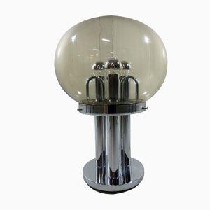 Large Vintage Bulb Table Lamp