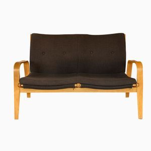 Vintage Loveseat Sofa by Cess Braakman
