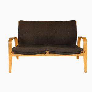 Vintage Zwei-Sitzer Sofa von Cess Braakman